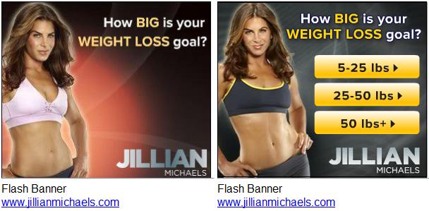 Jillian 300x250 banners